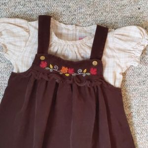 Fall two piece outfit - BG117